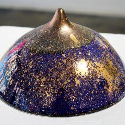 Koutaffa Ceramics, Golden mamilla II 2020